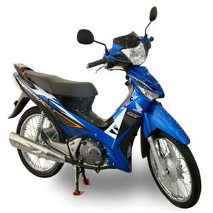 Honda Future 2